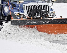 Towing / Snow Removal
